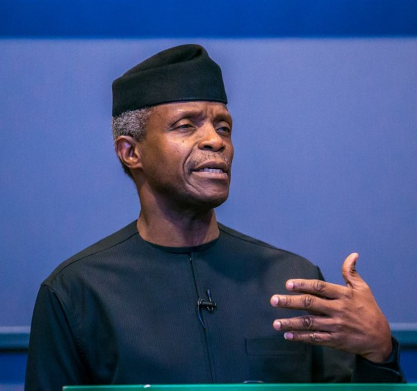 Osinbajo Orders 72-Hour Joint Operation To Clear Apapa Traffic Gridlock Yemi-o10