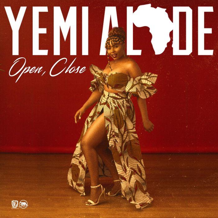 [Download Music] Yemi Alade – Open, Close Yemial10