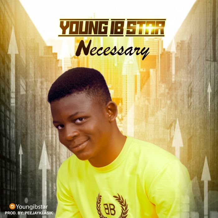 [Music] Young IB Star – Necessary | Mp3 Young-20