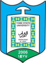 2018/2019  Yobe State University (YSU) Pre-Degree 1st batch Admission List  Ysu11
