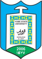 Yobe State University (YSU) Central Registration Exercise Schedule for 2018/2019 New & Returning Students Ysu_ww14
