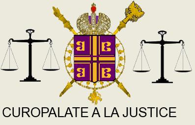 Bureau du Directeur Justic10
