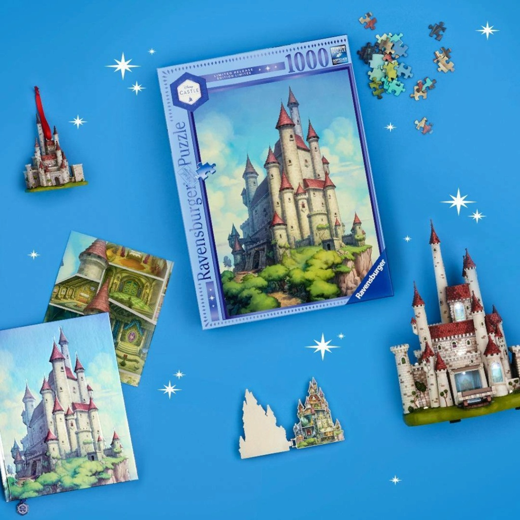 The Disney Castle Collection - Page 19 12245110