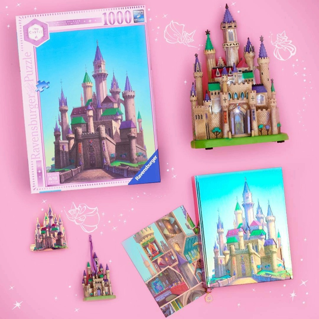 The Disney Castle Collection - Page 33 14096110