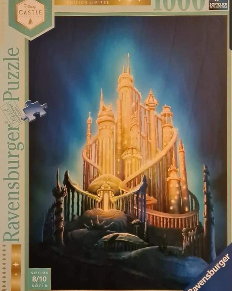 The Disney Castle Collection - Page 34 14523410