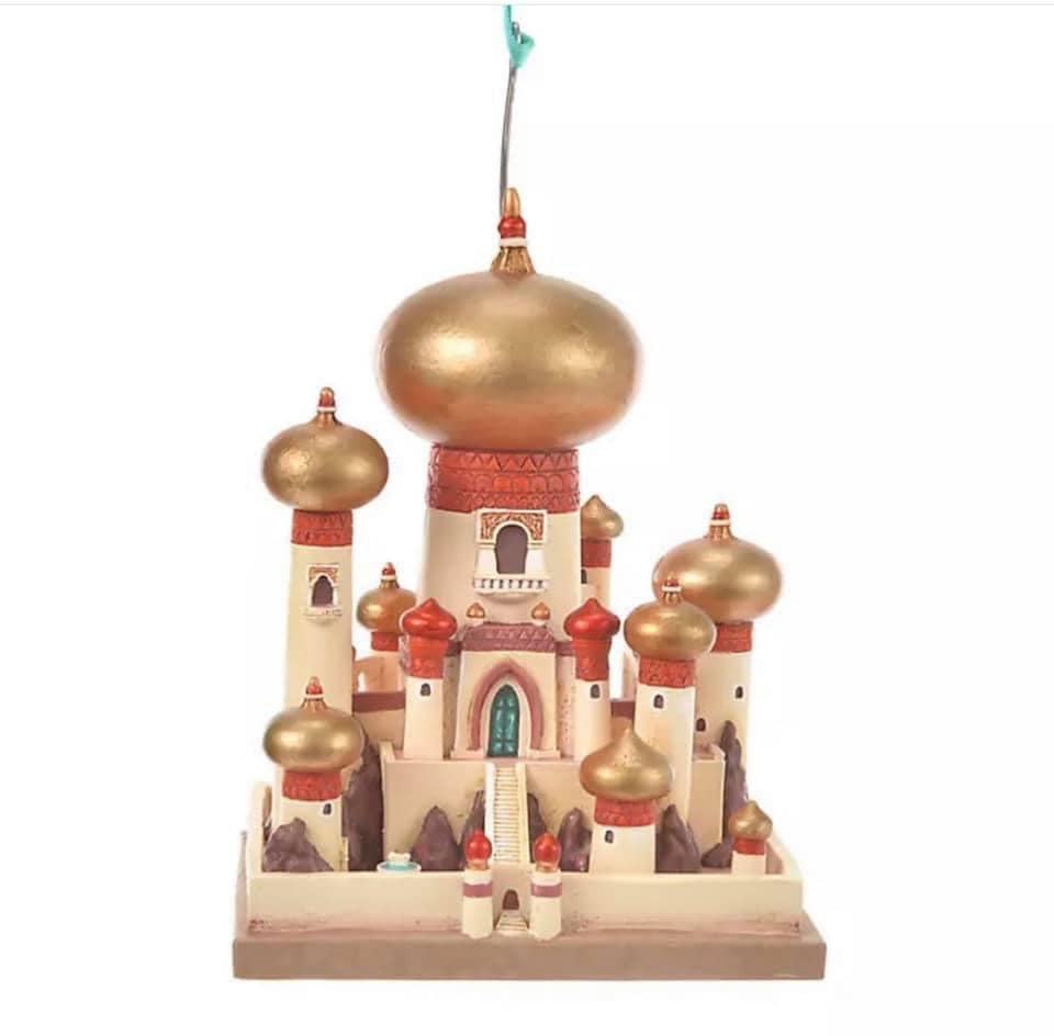 The Disney Castle Collection - Page 36 17278510