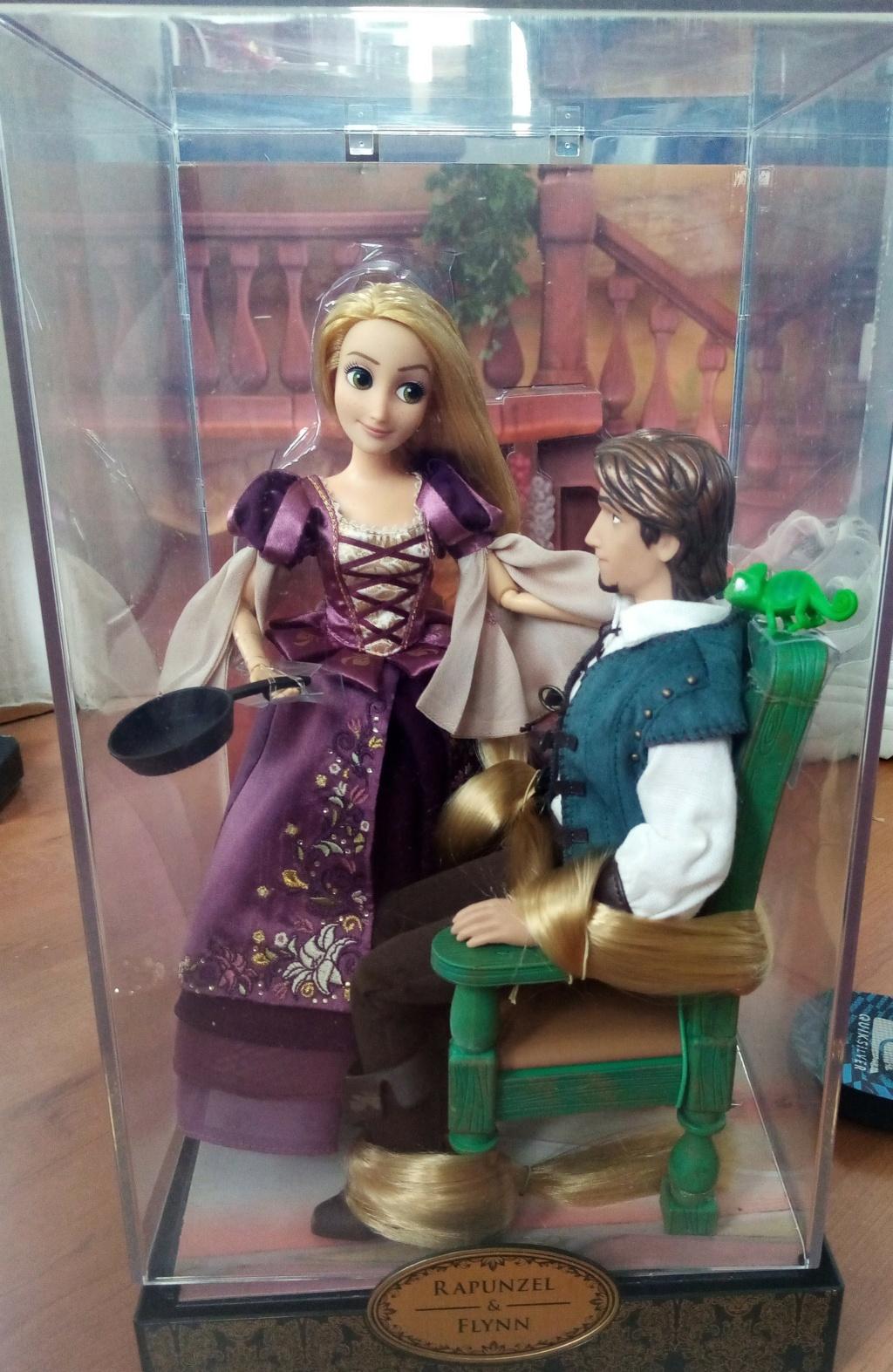 Disney Fairytale/Folktale/Pixar Designer Collection (depuis 2013) - Page 14 20201111