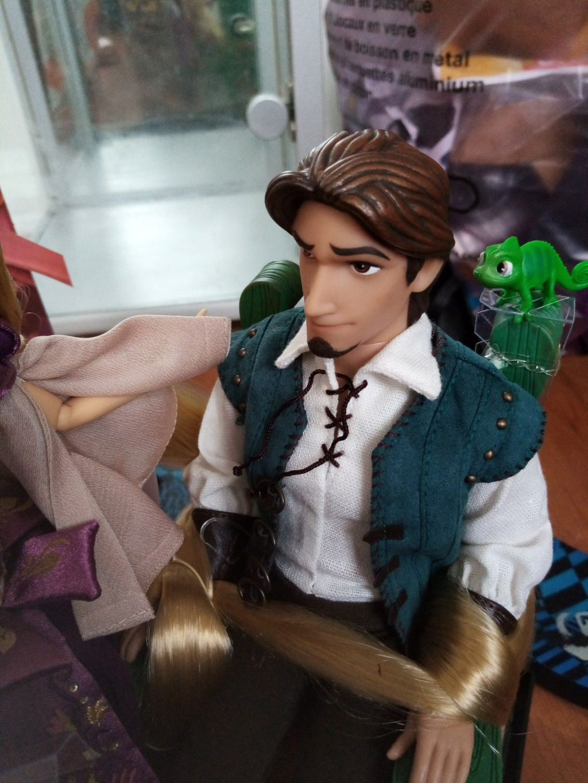 Disney Fairytale/Folktale/Pixar Designer Collection (depuis 2013) - Page 14 20201112