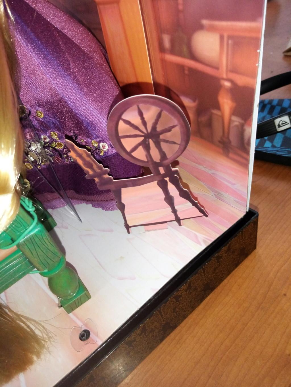 Disney Fairytale/Folktale/Pixar Designer Collection (depuis 2013) - Page 14 20201114