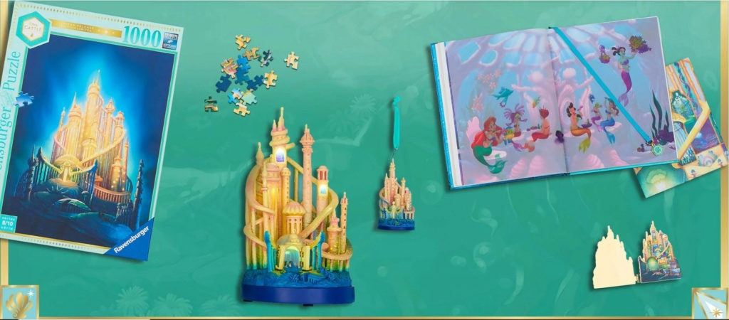 The Disney Castle Collection - Page 40 Captur13