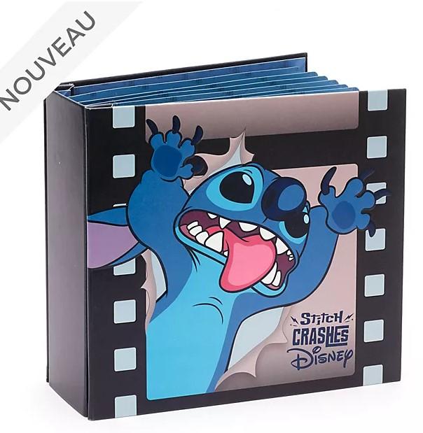 Stitch Crashes Disney - Page 4 Dffdqf10