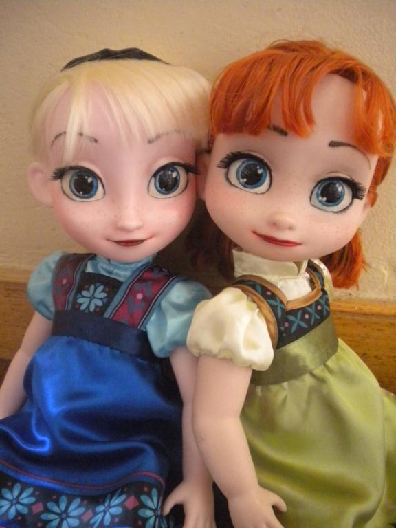 Customisation de vos poupées Disney - Page 26 Dscn3312