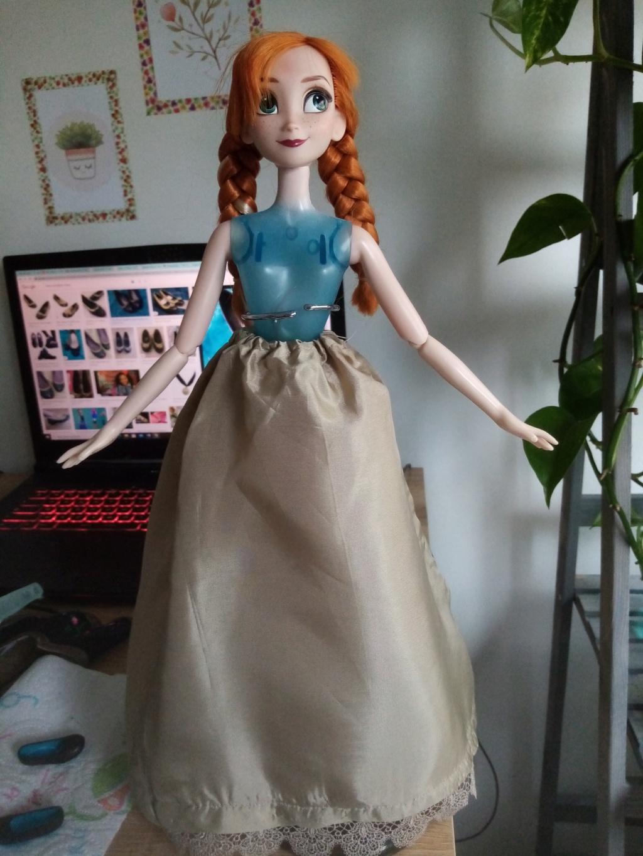 Customisation de vos poupées Disney - Page 27 Img_2085