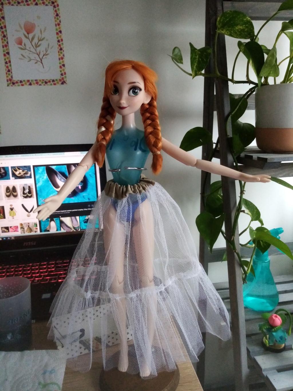 Customisation de vos poupées Disney - Page 27 Img_2086