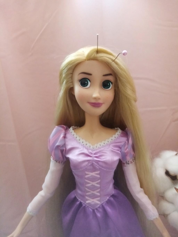 Customisation de vos poupées Disney - Page 28 Img_2122