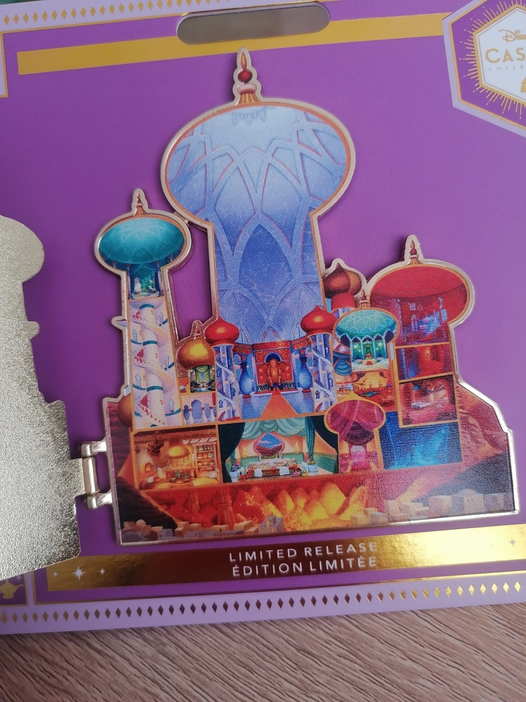 The Disney Castle Collection - Page 39 Img_2176