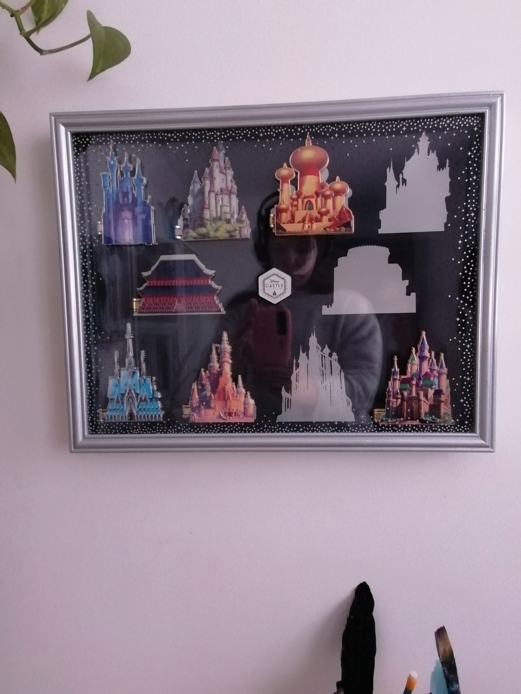 The Disney Castle Collection - Page 39 Img_2177