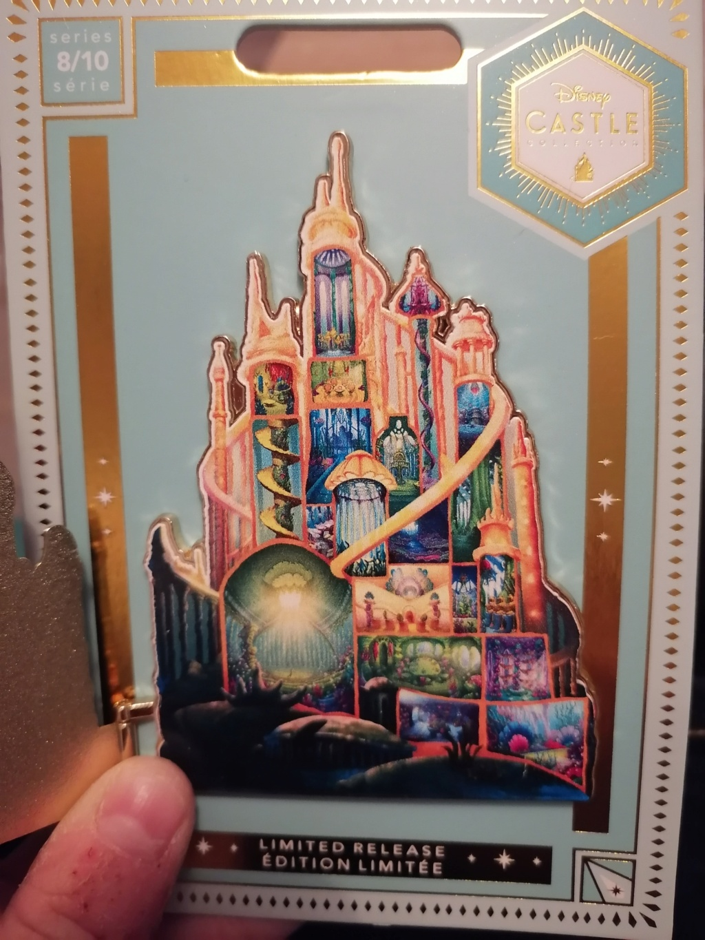 The Disney Castle Collection - Page 44 Img_2197