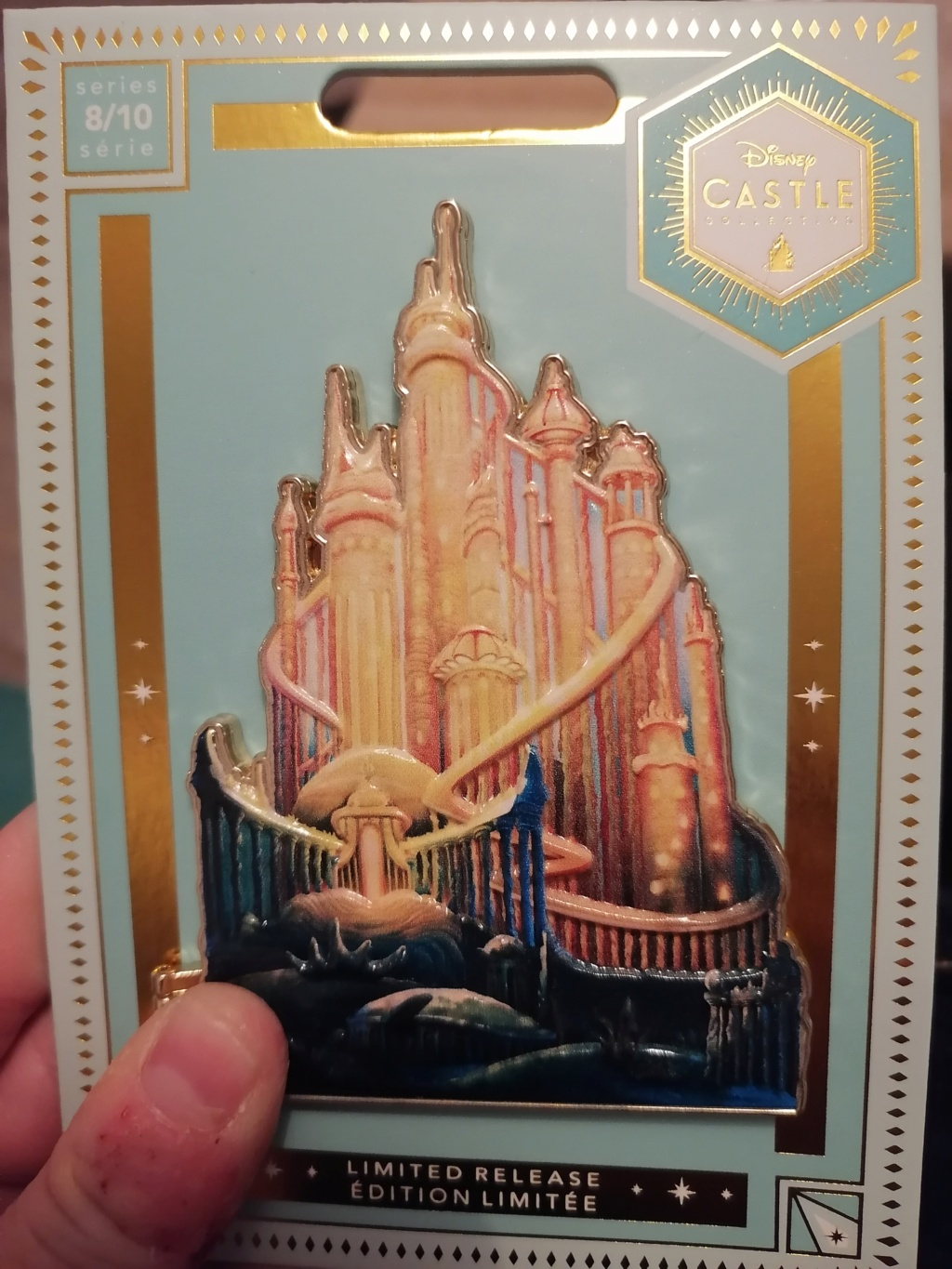 The Disney Castle Collection - Page 44 Img_2198