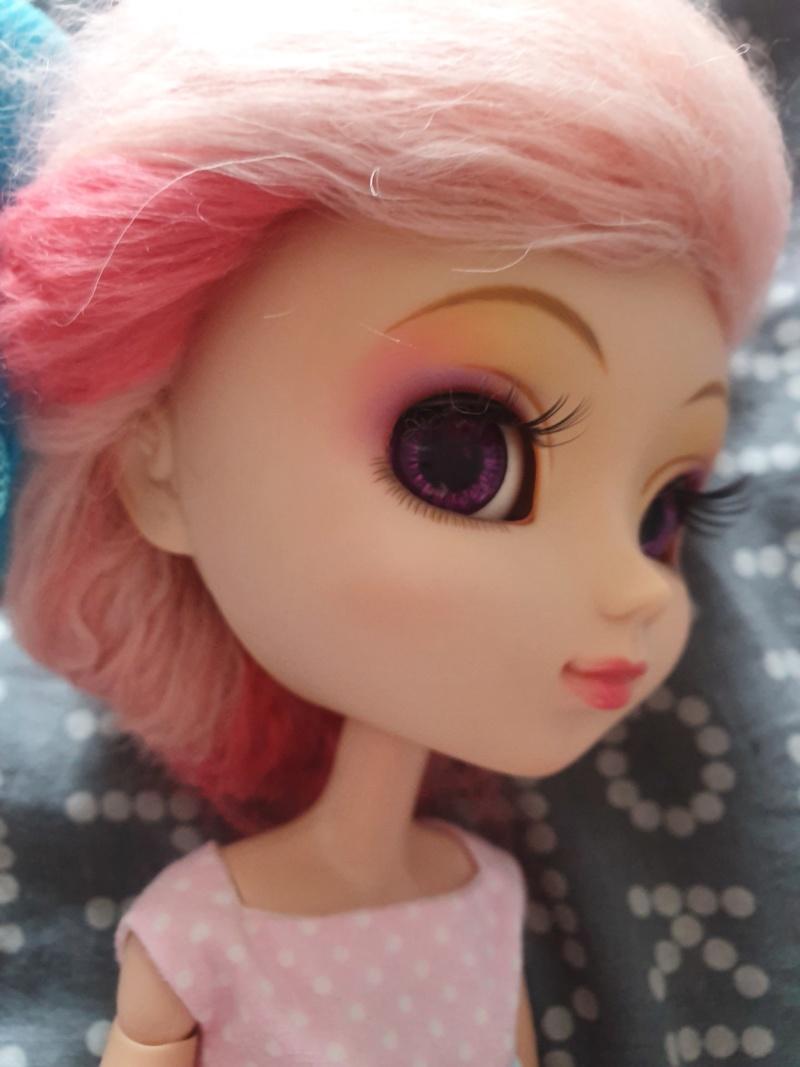[VENTES]Plusieurs Pullip ,DAL,Blythe et Middie , Lila doll  20190810
