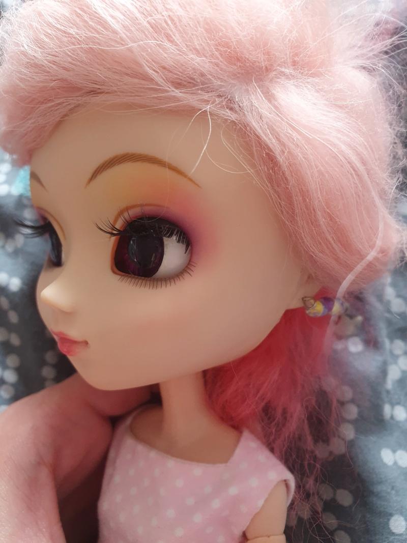 [VENTES]Plusieurs Pullip ,DAL,Blythe et Middie , Lila doll  20190812