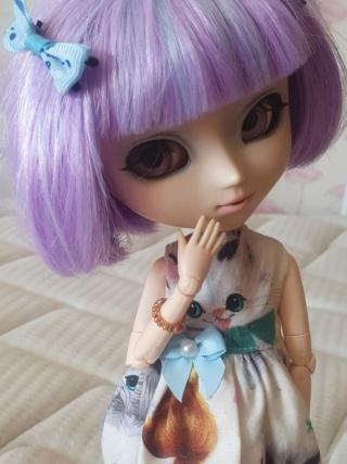 [VENTES]Plusieurs Pullip ,DAL,Blythe et Middie , Lila doll  20200711