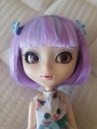 [VENTES]Plusieurs Pullip ,DAL,Blythe et Middie , Lila doll  20200715