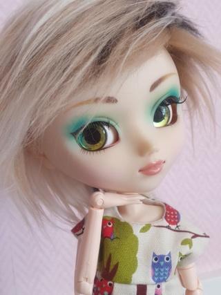 [VENTES]Plusieurs Pullip ,DAL,Blythe et Middie , Lila doll  20200718