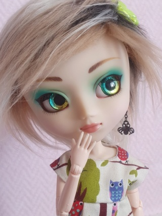 [VENTES]Plusieurs Pullip ,DAL,Blythe et Middie , Lila doll  20200719