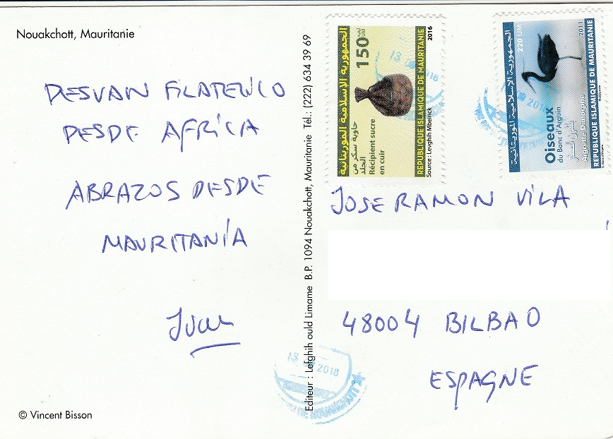 Postales desde Mauritania Maurit10