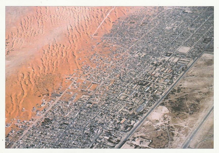 Postales desde Mauritania Maurit11