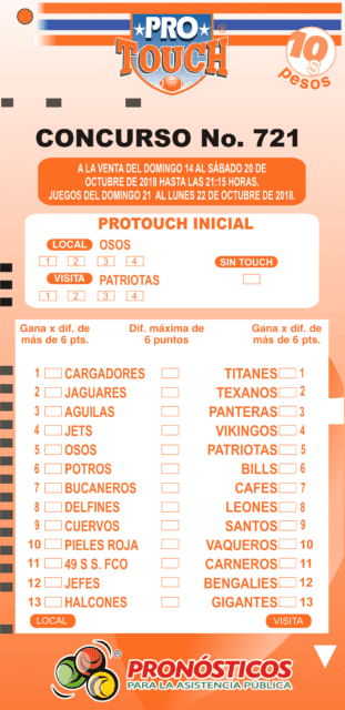 Protouch 721 Quinie11