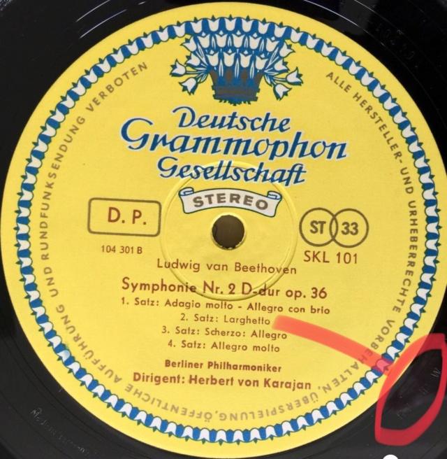 La enésima reedición en vinilo de las Sinfonías de Beethoven dirigidas por Karajan (63) - Página 2 3a980d10