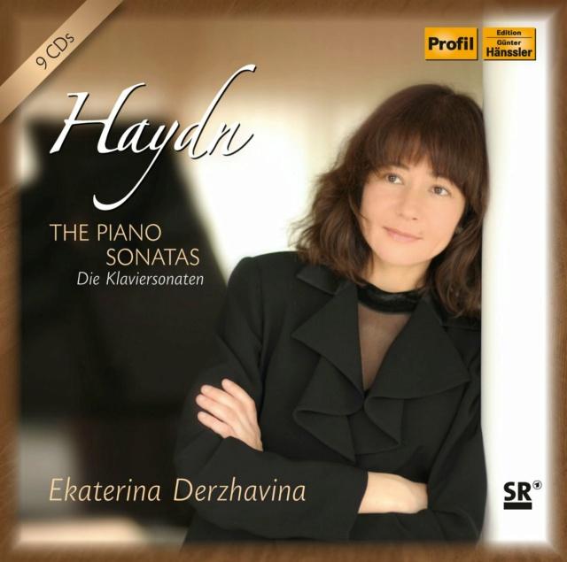 ¿Vuestra versión preferida de las sonatas para piano de Haydn? 44f10710
