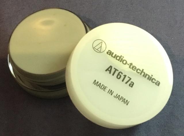 Gel limpiador para agujas Audio Technica 62b8c710