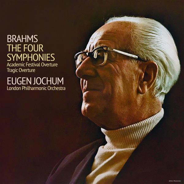 Consejos sobre una versión de las sinfonias de Brahms 6a46f210
