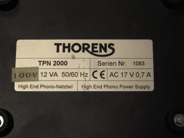 Transformador de mi tocadiscos 75ecbb10
