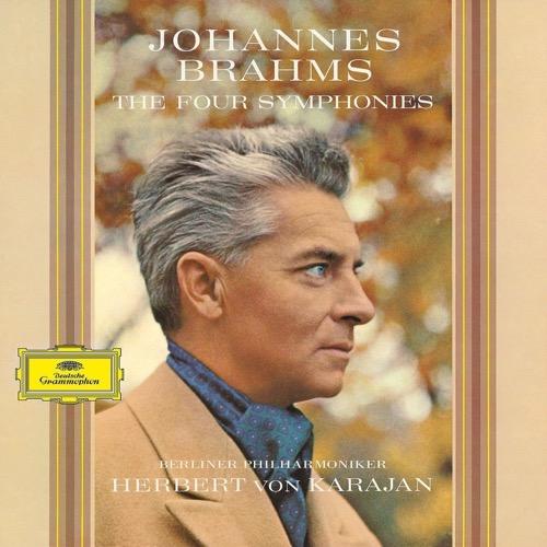 Consejos sobre una versión de las sinfonias de Brahms 813c0010