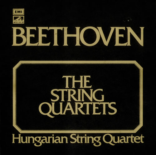 Cuarteto de cuerda Beethoven  8979d610