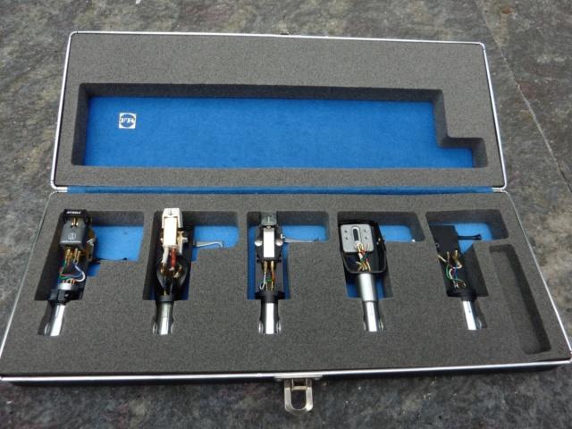 Caja para varias portacápsulas A3371510