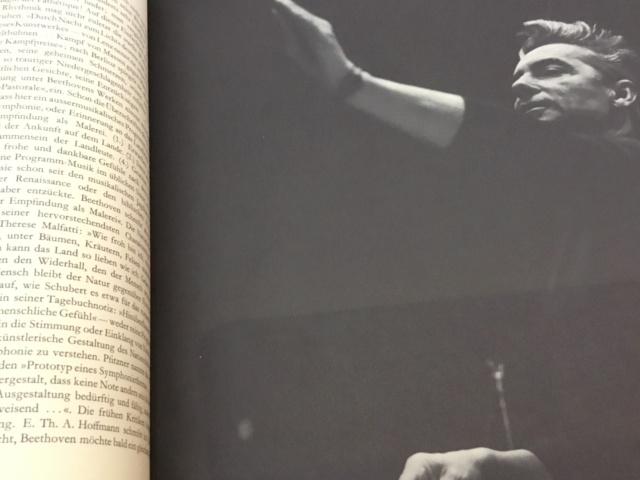 La enésima reedición en vinilo de las Sinfonías de Beethoven dirigidas por Karajan (63) B0d68f10