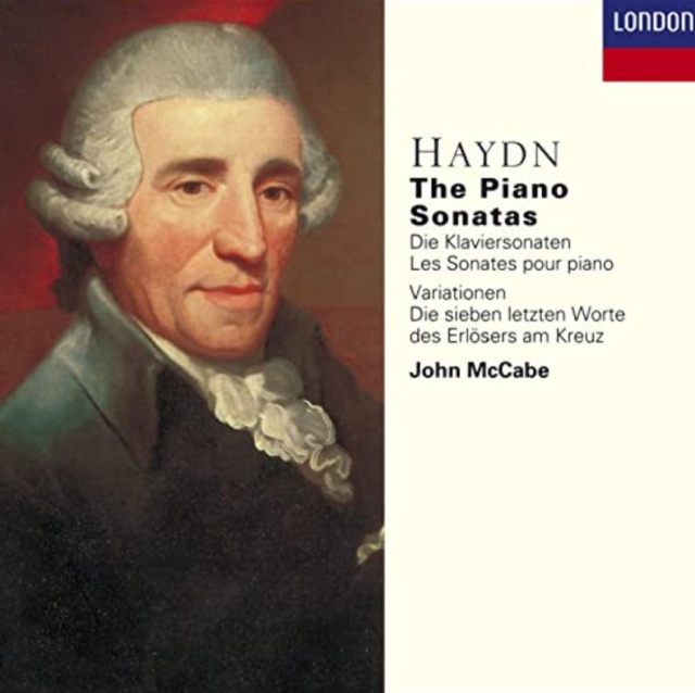 ¿Vuestra versión preferida de las sonatas para piano de Haydn? C3b5a110