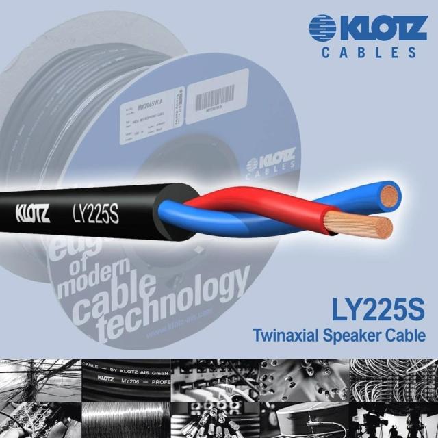 Cables de 10 metros para Matrix 801 C4973310