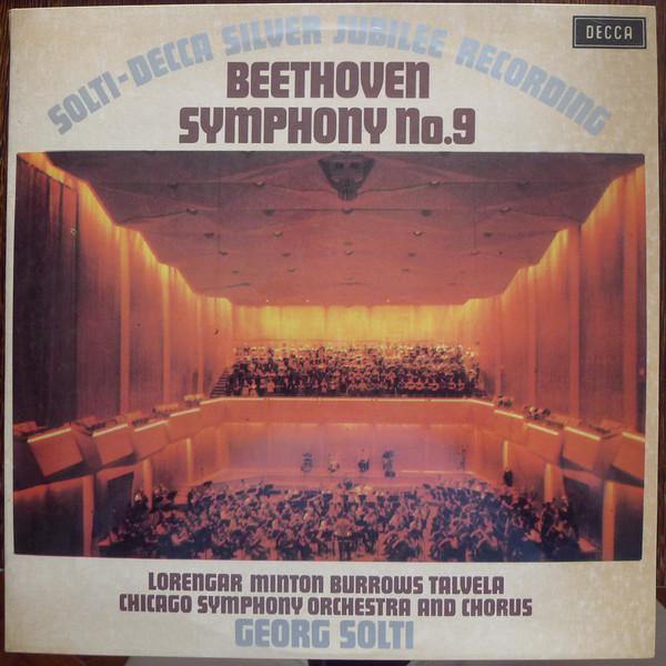 9ª de Beethoven E986d510