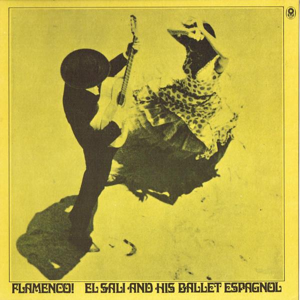 ¿Disco de flamenco audiófilo? Fbc98b10