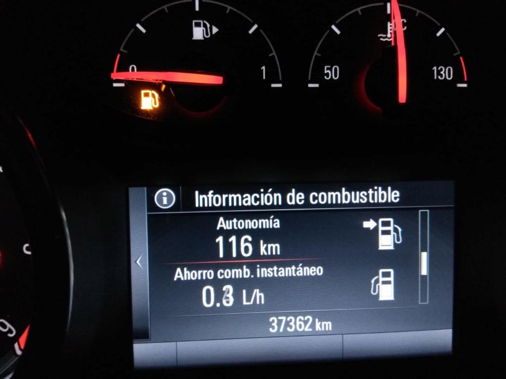 Muy contento con el consumo-Astra K Img-2020