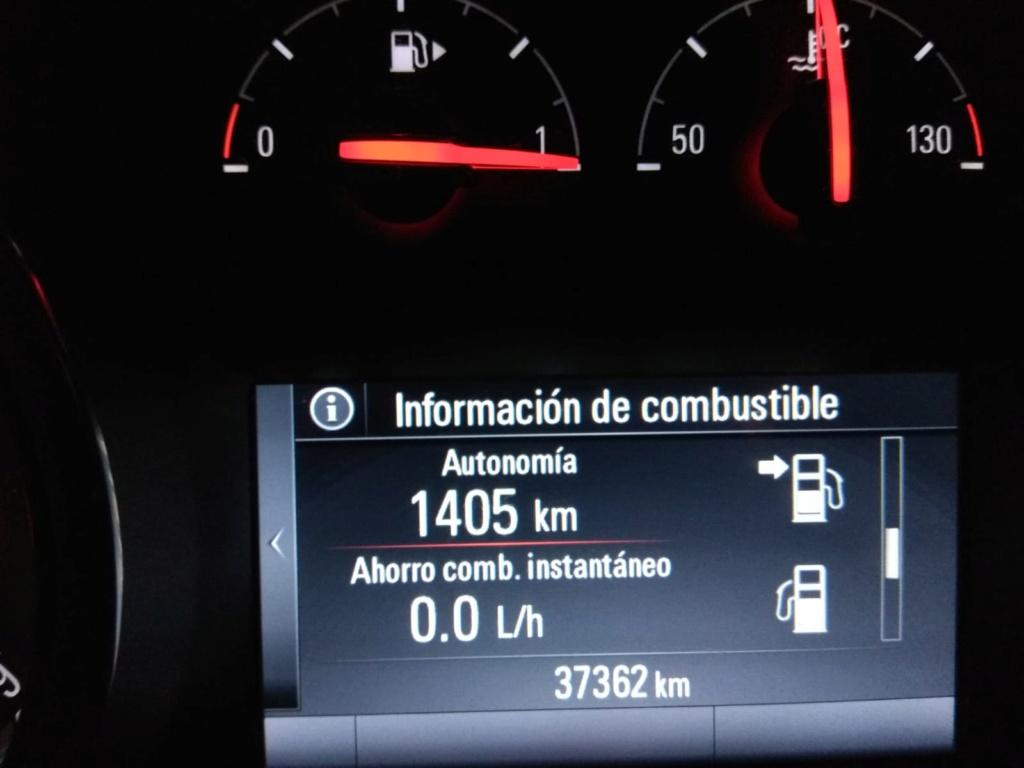 Muy contento con el consumo-Astra K Img-2021