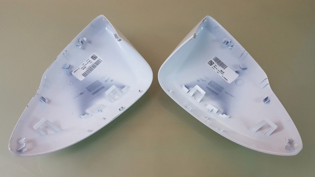 Carcasa espejo retrovisor S-l16010
