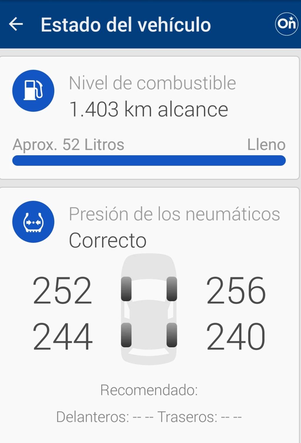Muy contento con el consumo-Astra K - Página 2 Screen12