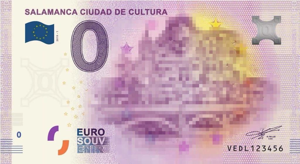 """BILLETES """"O"""" (ZERO) EUROS.................(en general) - Página 16 67674510"""